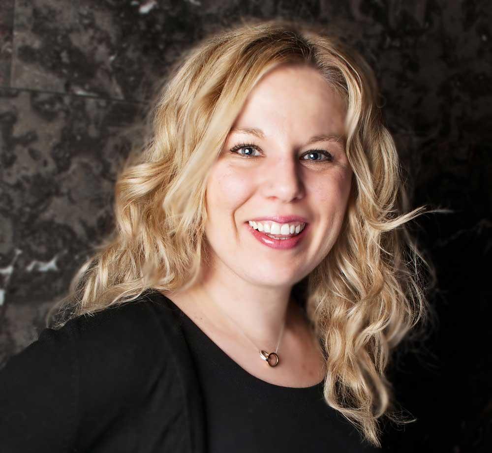 Kristine Grelish
